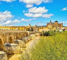 Great Mosque of Cordoba (Mezquita de Córdoba), Córdoba, Andalusia, Spain   instagram: @queenetjuin   Around the world. Lonely Planet. Places to Go. Places to See. Travel and Leisure. Travel and Life. Travel and Living. Travel the World.  #mezquitadecordoba