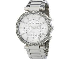 Michael Kors Watches Parker Watch ►► http://www.gemstoneslist.com/womens-watches/michael-kors-womens-watches.html?i=p