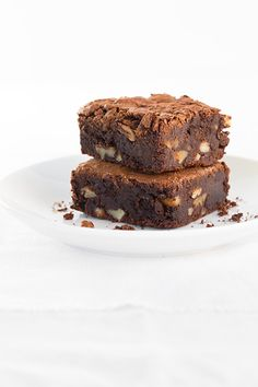 Gluten-Free Brownies | Cooking Classy