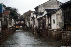 Сучжоу: русские ученые и неудачная попытка посмотреть китайскую Венецию – varlamov.ru