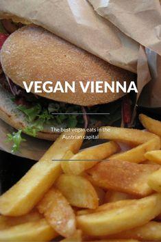 Vienna Restaurant, Vienna Food, Best Vegan Restaurants, Reisen In Europa, Vegan Lifestyle, Vegan Vegetarian, Eating Vegan, Vegan Recipes, Traveling Tips
