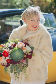 Audrey Hannah Photo Violet Floral Design