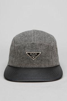 ROOK Class 5-Panel Hat
