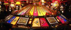 Las Vegas Hotel   Casino Royale   Gaming