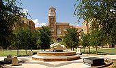 texas tech university - lubbock, tx
