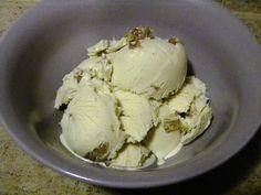 Specific Carbohydrate Diet For Life: SCD Recipe: Butter Pecan Frozen Yogurt
