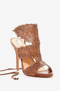 innovative design ef5aa 0e54f Schutz   Garoa High Heel Sandal