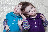 Two United as One by Susan Dominius, NYTimes: Astonishing and beautifully told story about Krista and Tatiana Hogan, 4 year old conjoined twins. Check out the video. #Conjoined_Twins #Krista_Hogan #Tatiana_Hogan #Susan_Dominius #NYTimes