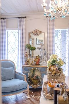 Fantastic diy french country decor are available on our web pages. Read more and you wont be sorry you did. French Country Living Room, French Country Cottage, Country Farmhouse Decor, French Country Style, Country Décor, Country Kitchen, French Decor, French Country Decorating, Cottage Decorating