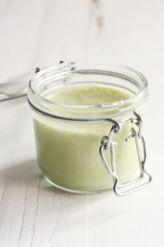 recipe: greenest tahini sauce [24]