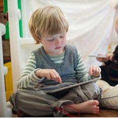 Radical Reform: Dutch iPad Schools Seek to TransformEducation - SPIEGEL ONLINE