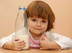 Alergia a la proteína de la leche de vaca