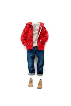 For boys - Country Road Child - Autumn 2014