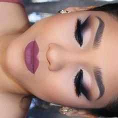 IG: makeupbysol http://makeuphall.tumblr.com/post/138873918267/ig-makeupbysol by https://j.mp/Tumbletail