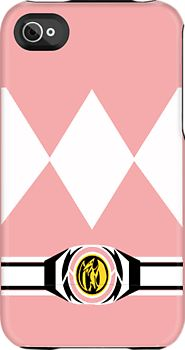Pink Pterodactyl Power Ranger iPhone Case (http://www.redbubble.com/people/brennanpearson/works/8079555-power-ranger-pink-case?c=112740-power-rangers-cases)