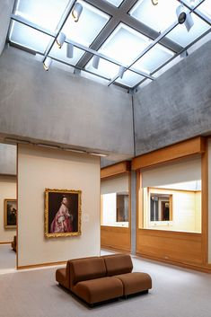 Yale Center for British Art - Louis Kahn | The Yale Center f… | Flickr