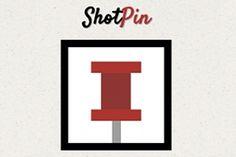 #Pinterest #Tipps - #Keine Fotos für Pinterest? Dann nehmen Sie doch #Shotpin