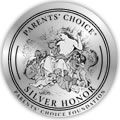 PopOut! The Tale of Squirrel Nutkin was awarded a Silver Honor from the Parents' Choice Foundation