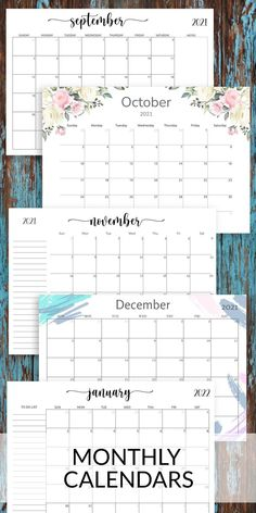 Plan your tasks, appointments and projects with the simple Monthly Calendars. Add the month, days of the week and dates to your calendar. Get your perfect template now to add to your binder or upload to Goodnotes, Xodo, Noteshelf or Notability. #calendar #month #december #blank #calendars Monthly Calendar Template, Blank Calendar, Planner Template, Printable Planner, Monthly Calendars, Printables, Home Planner, Unique Invitations, Important Dates