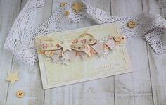Челлендж-блог Anna'Scrap: Новогодний СП. Шебби открытки - Анна Федоряка и Инна Паламарчук.