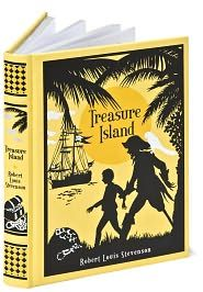 Treasure Island - One of the best adventure books of all time.