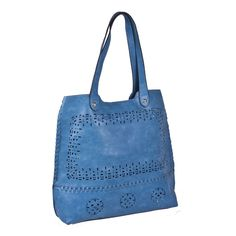 """LITHYC """"JANETTE"""" 2-IN-2 TOTE BAG"""