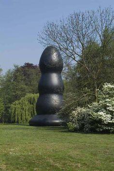 butt plug by Paul McCarthy