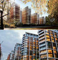 3 – The Penthouse, Inglaterra. Localizado no residencial One Hyde Park, em Londres, The Penthouse é o apartamento mais caro do mundo. Duplex e com 6 quartos, é avaliado em 220 milhões de dólares.