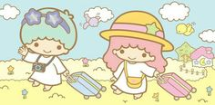 Kiki y lala