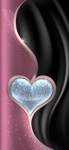 Pink Love, Hearts, Wallpaper, Backgrounds, Wallpapers