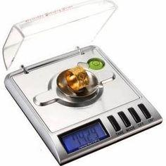 0.001g - 30g Digital Pocket Scale