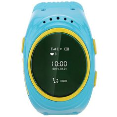 (44.10$)  Watch more here - http://aifdj.worlditems.win/all/product.php?id=32780259234 - Smart phone watch intercom GPS positioning LED children students listening exercise in support of Android IOS bracelet and elect