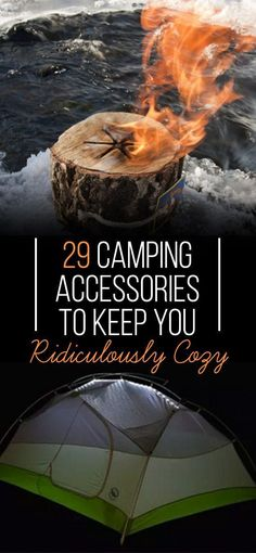 A DIY Air Conditioner And 14 Other Cool Camping Hacks