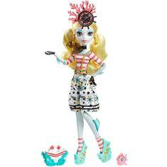 Monster High Shriek Wrecked 2016 - новые фото кукол Монстер Хай на сайте kukolky.com.ua