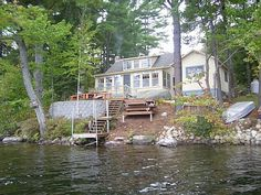 My favorite place to vacation with my family! Wish we could go every summer.....Raymond cottage rental
