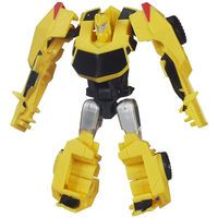 Transformers Robots In Disguise Bumblebee Legion Figure: The Transformers are back like you've never seen… #UKOnlineShopping #UKShopping