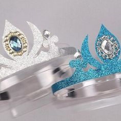 Frozen Crowns ships in 5 weeks so remember to order early!
