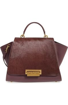 Zac Posen Eartha Iconic Top Handle Satchel New! fall-Winter 2016-17. Available at shop nordstroms.com