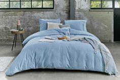 NEW l Beddinghouse Basic Blue