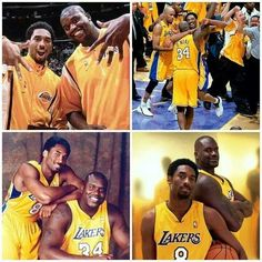 Great combination one of the strong- est combination in basketball history to bad the grew apart