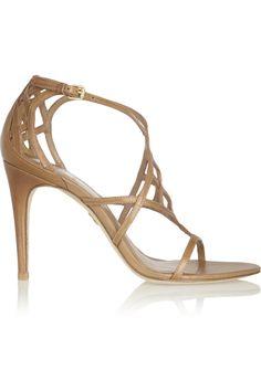 Tory BurchAmalie leather sandals