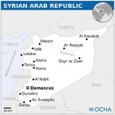 Syria - Wikipedia, the free encyclopedia