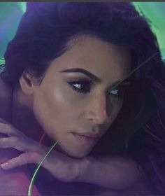 Kim Kardashian stars in sexy shoot for LOVE magazine advent calendar