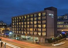 Vancouver (BC) Park Inn and Suites by Radisson Vancouver in Canada, North America Hotels In Vancouver Bc, Vancouver Aquarium, Vancouver British Columbia, Top Hotels, Find Hotels, Hotels Near, Best Hotels, Granville Island, Park City