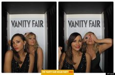 Rashida Jones and Amy Poehler made a funny.