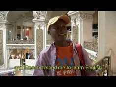 Showing this video the first week of school! Why Learn French? (A great example of the several accents of native French speakers)