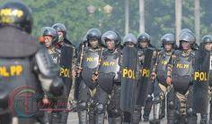 Gaji Satpol PP dibawah UMP, Djarot Mengaku Akan Tegur Kepala BKD