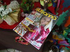 I Campi di Mais: Il mio regalo di Natale (in anticipo!!)