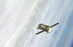 RUSSIAN SPACECRAFT SPINNING OUT OF CONTROL IN ORBIT: http://dne.ws/1JxVkcY