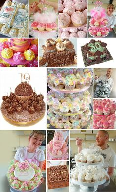 david's cakes uk | David Cakes of Distinction 2006 & 2008